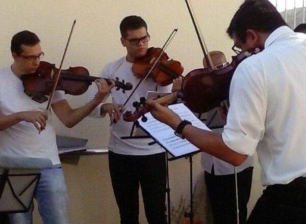 recantodosnobres-Concerto Musical
