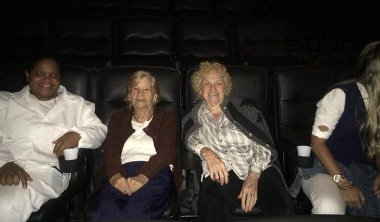 recantodosnobres-Cinema - Os Dez Mandamentos