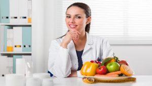 Atendimento Nutricional