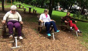 Terapia Assistida - Casa de Repouso Residencial Recanto dos Nobres